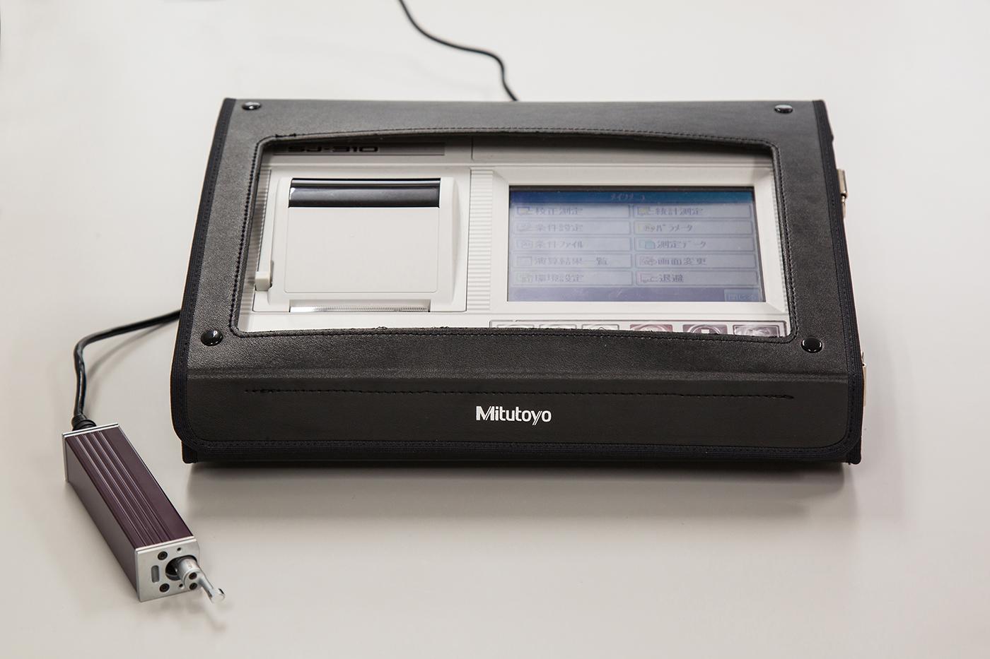 表面粗さ測定機(面粗度計)